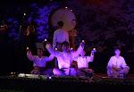 Chinese musical band3