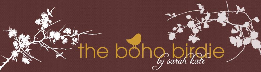The Boho Birdie