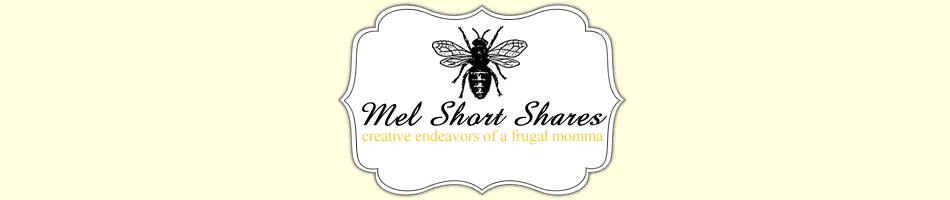 Mel Short Shares