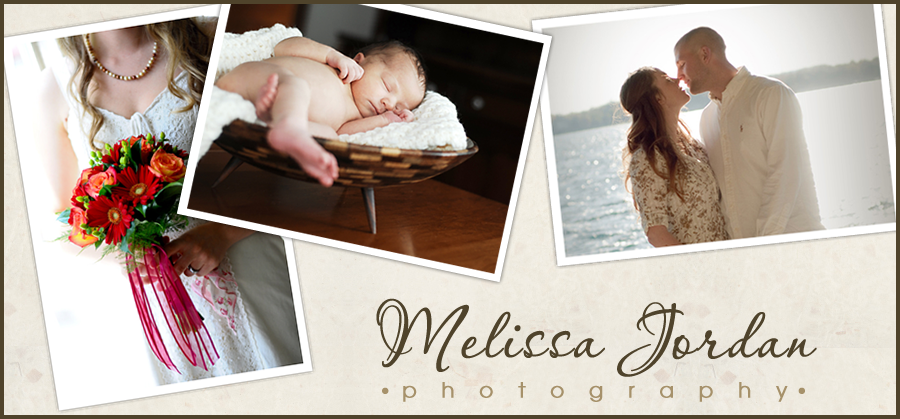 Melissa Jordan Photography