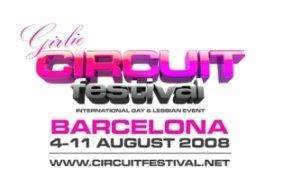 Na compra de um bilhete para a Lesboa Party, habilita-te a passes VIP para o Circuit Festival, em Barcelona!
