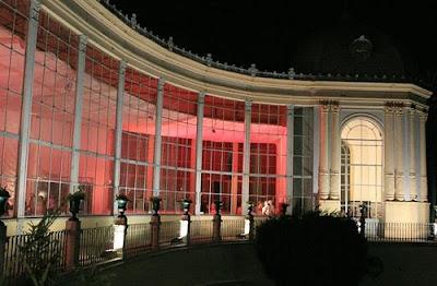 Pavilhão de Exposições (ISA)