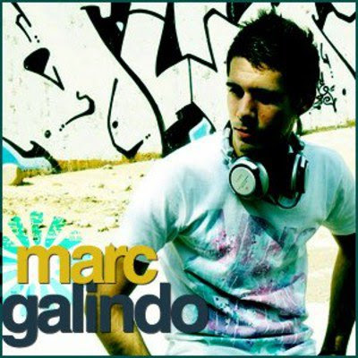 DJ MARC GALINDO # Official webpage