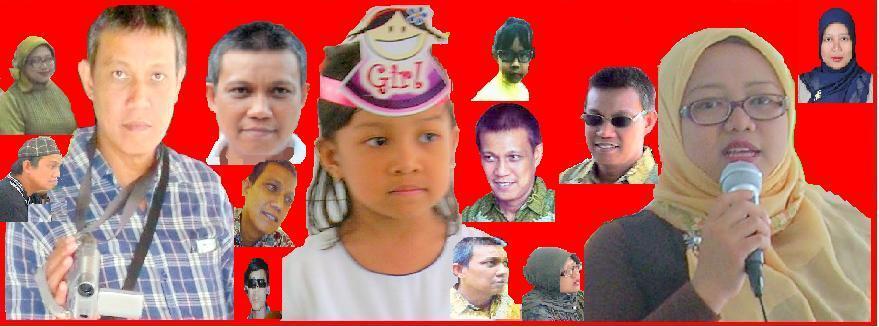 Hidayat Noeralam Sholeh Family