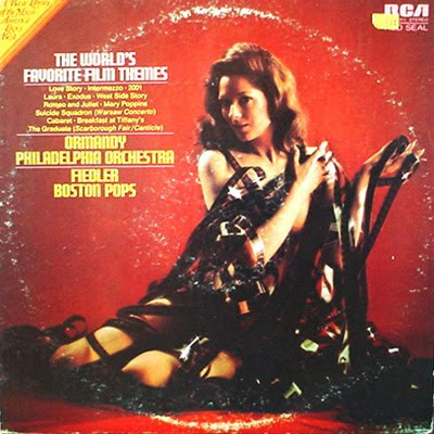 If I weren't so broke, I'd hire a model chick to recreate this LP cover for me on camera so that I could turn the image into a logo for AFOS.