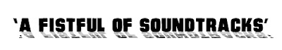 1997 A Fistful of Soundtracks logo