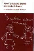 Abuso y maltrato Infantil - Inventario de frases revisado