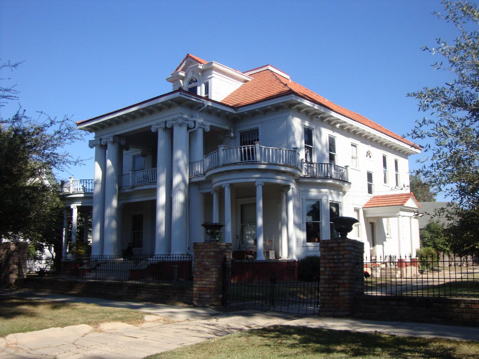 Private Summers 39 Journal Antebellum Homes In Hattiesburg