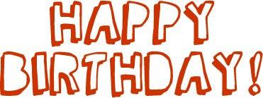 happy birthday, babe :)
