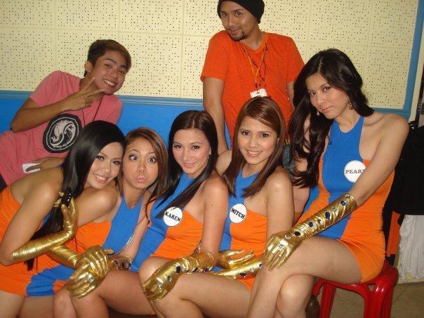 sexy ba ba boom girls 05