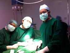 Selesai Operasi Mejeng nih...