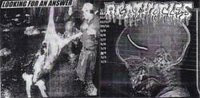 split LOOKING FOR AN ANSWER  y  AGATHOCLES split