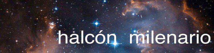 halcón milenario