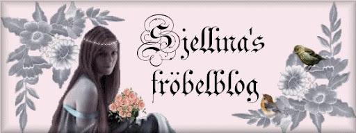 Sjellina's fröbelblog