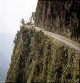 camino dificil