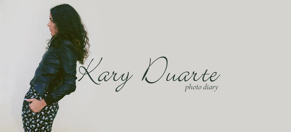 Kary Duarte