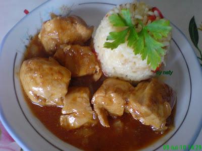 Articole culinare : Pui kung pao