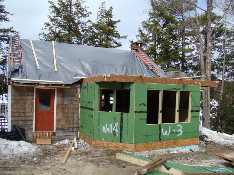 Modular home insulated panel modular homes for Panelized cabins