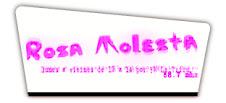 Rosa Molesta