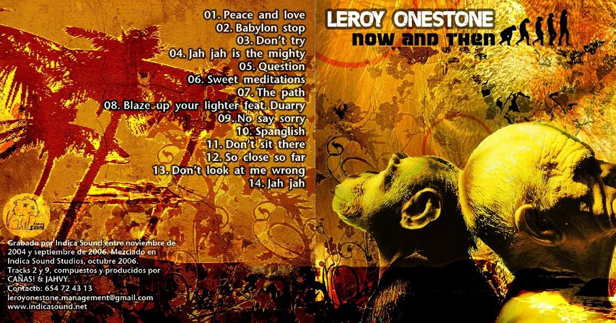 Leroy Smart Impressions Of Leroy Smart