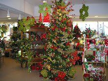Stop and shop! Christmas decor and gifts