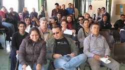 Asamblea sindical 2008