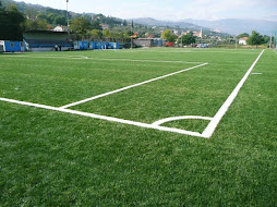 "Centro sportivo ""F.Salvo"""