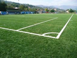 "Centro sportivo ""F.Salvo"""