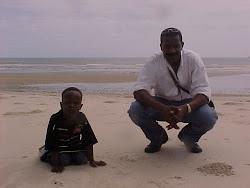 At my Beachland