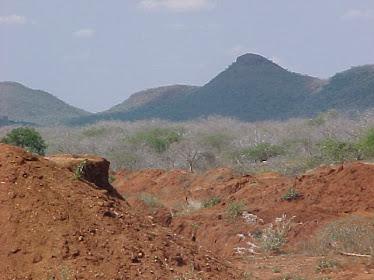 Umba Mines - Tanga, Tanzania