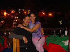 Gabriela and her husband Ernesto