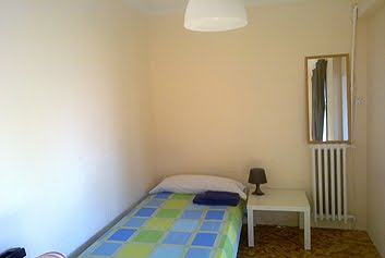 Montjuich room