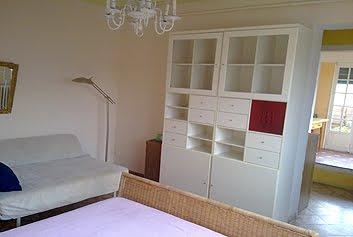 Tibidabo room