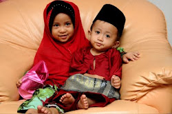 ::Jannah & Rizqi ::