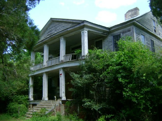 Abandoned Houses For Sale Sc