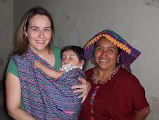 Mayan Baby Wrap