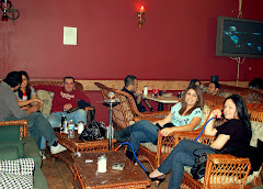 "Our Friends at "" Ugly Hookah Cafe"""