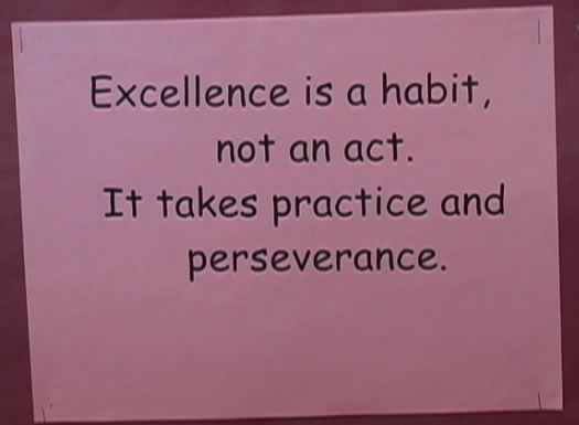 Essay on service excellence