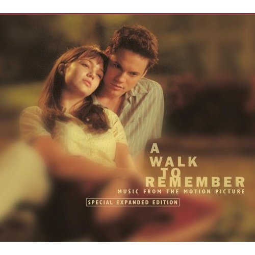 a walk to remember film review essay