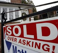 More Mortgage than you can Afford?