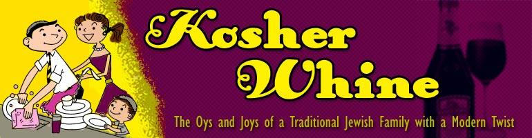 Kosher Whine