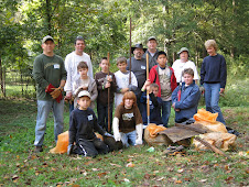 New Date - Sign Up NOW for Rivers Alive Stream Clean Up November 14