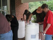 Recent Rain Barrel Class