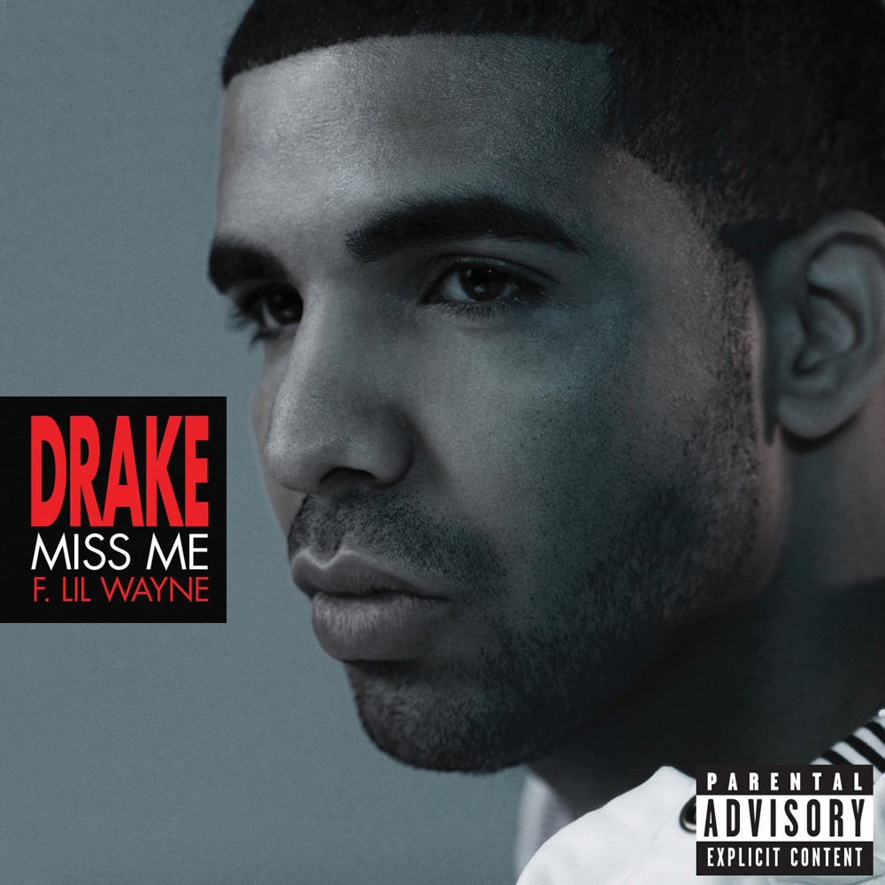 Coverlandia - The #1 Place for Album & Single Cover\'s: Drake - Miss ...