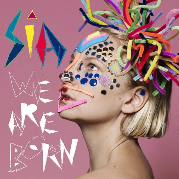 Augustana Album Cover. (Official Album Cover)