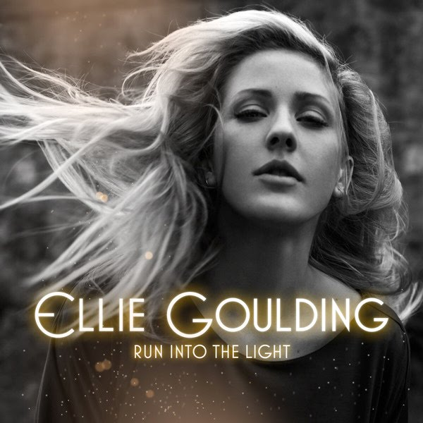 album cover ellie goulding. Ellie Goulding - Run Into The Light - EP (Official Album Cover)