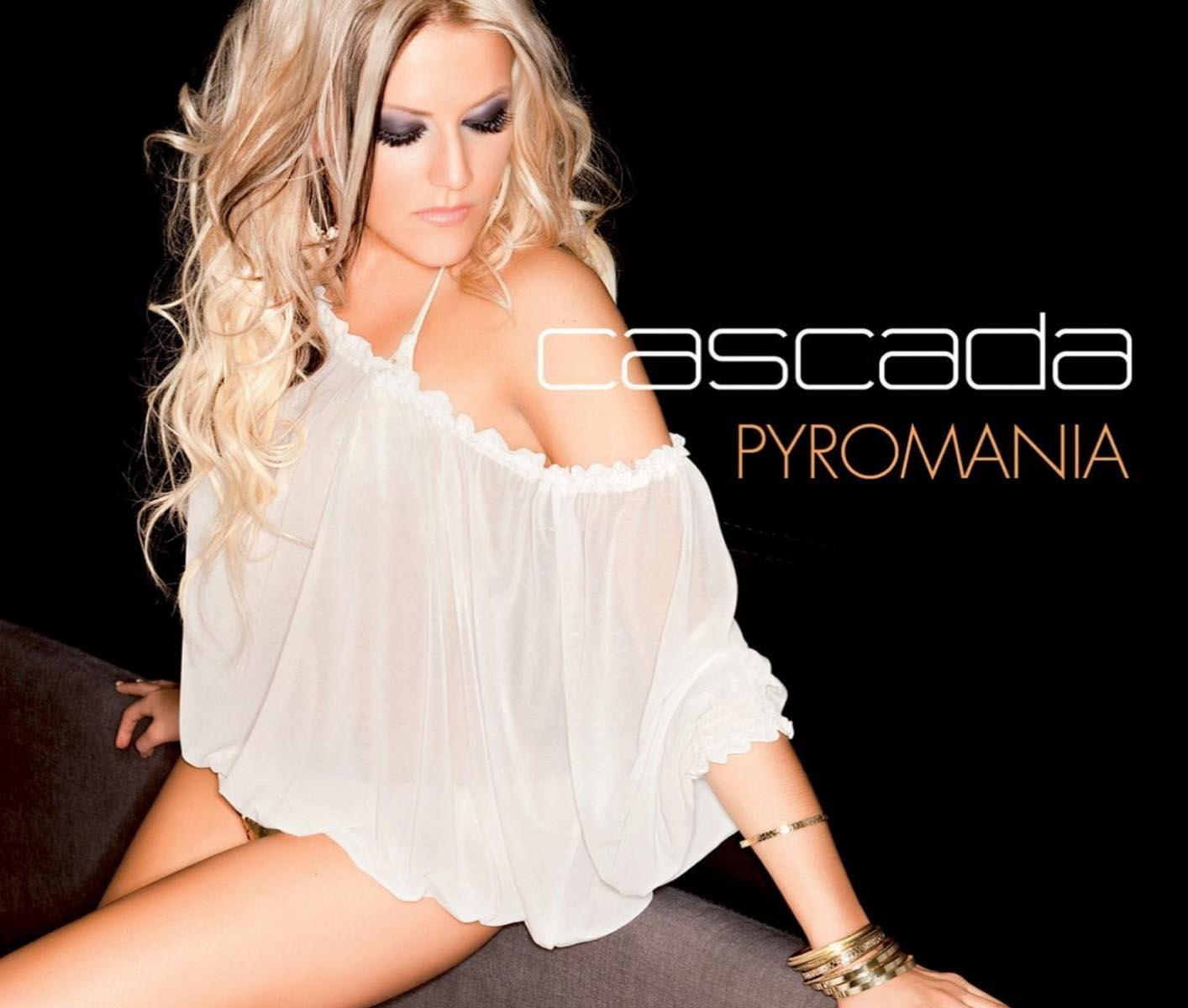 Coverlandia the 1 place for album single cover 39 s for Cascada par