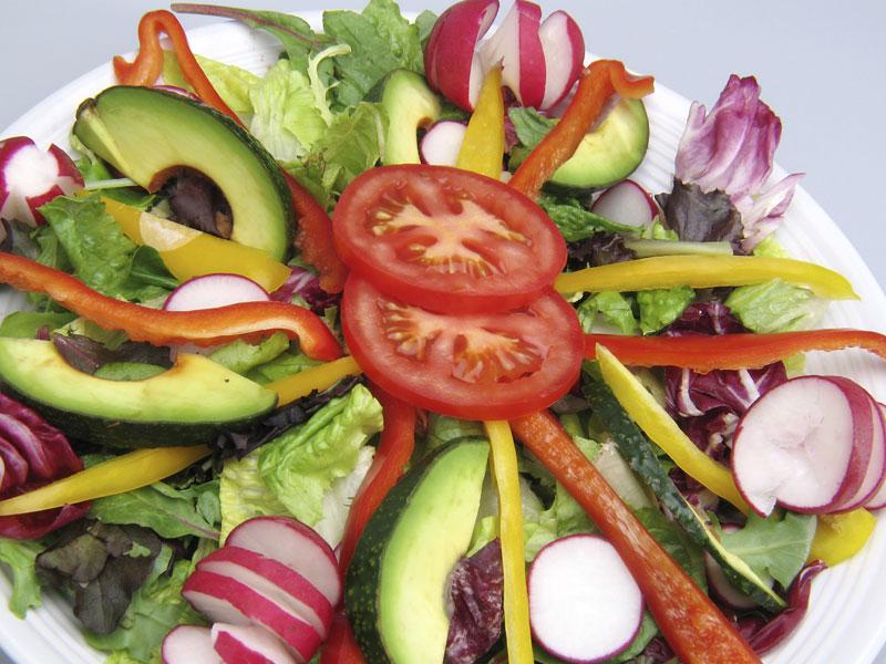 Gourmet Salad Recalled