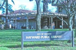 Hayward Public Library Hayward Ca Library Facebook