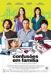 Baixar Filme Confusões em Família (Dublado) Online Gratis